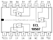 functional schematic of integrated circuits rh interfacebus com integrated circuit schematic symbol integrated circuit schematic symbol