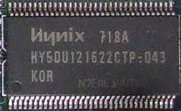 IC DDR Chip