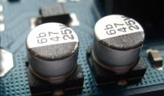 Mechanical Dimensions For Capacitor Chip Devices Sm Package Sizes