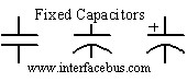 capacitor types and symbols pdf