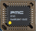 32 pin PLCC Socket