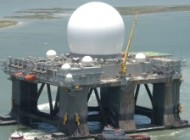 X-Band Radar Radome