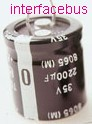 Snap-in Capacitor