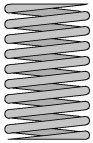 Cylindrical Spring